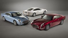 Speedback GT - powrót do przeszłości