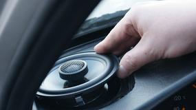 Jak wybrać dobre głośniki do auta?