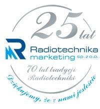 Radiotechnika - Technologie do trudnych zastosowań