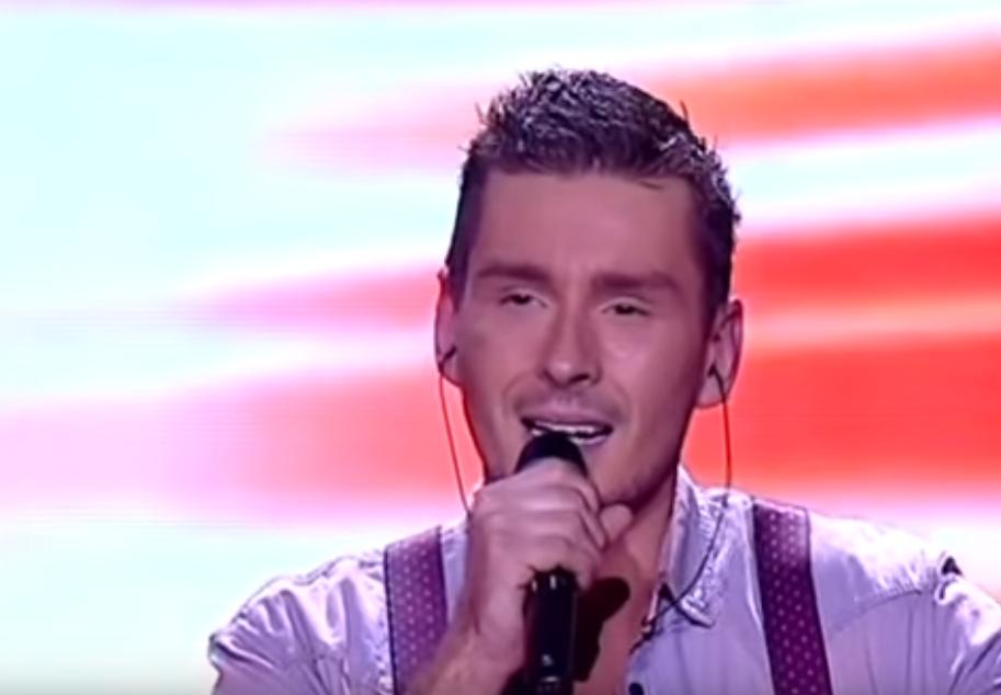 DESET GODINA KASNIJE: Evo kako DANAS izgleda Ivan Petrović, učesnik Prvog glasa Srbije kom su predviđali veliku karijeru...