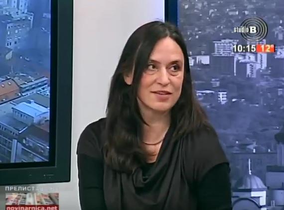 Gordana Goncić