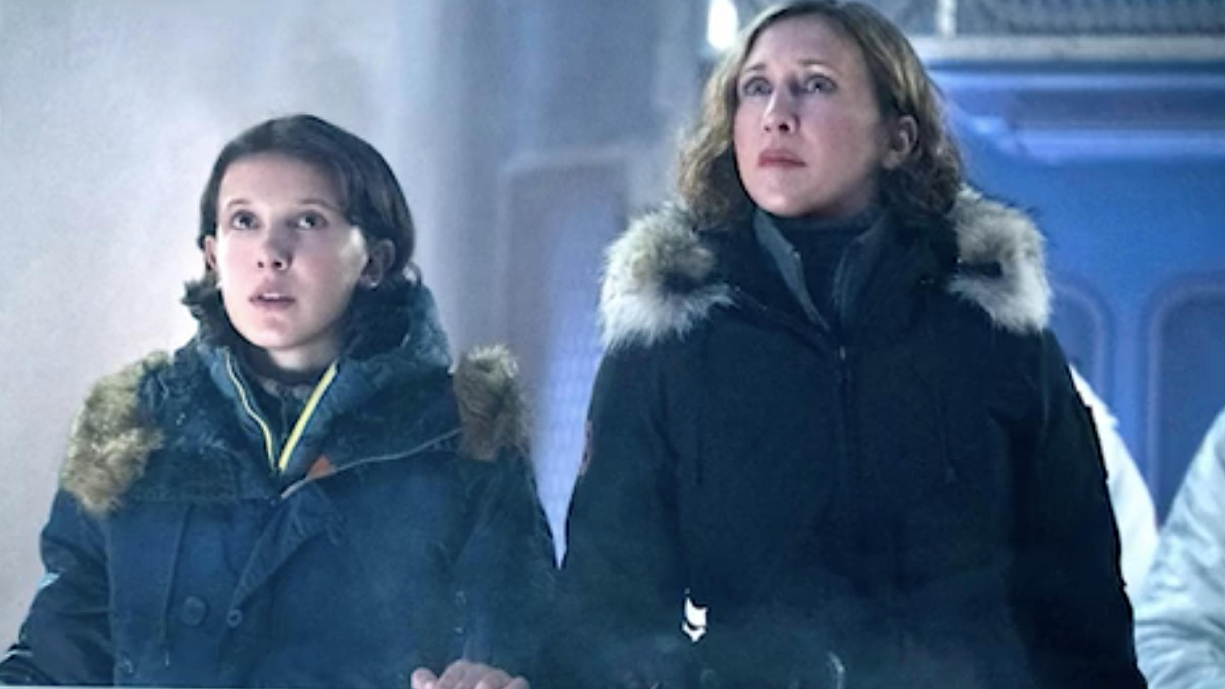 Das passiert im neuen Godzilla-Film mit Stranger-Things-Star Millie Bobby Brown