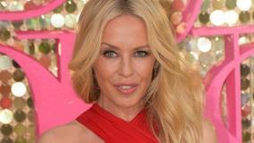 48-letnia Kylie Minogue w seksownej kreacji. Nie uwierzycie, ile była warta