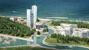 Nowe miasto nad Bałtykiem - za 5 mld zł