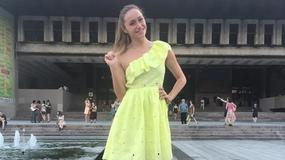 Rio 2016: piękna Ukrainka robi furorę w sieci