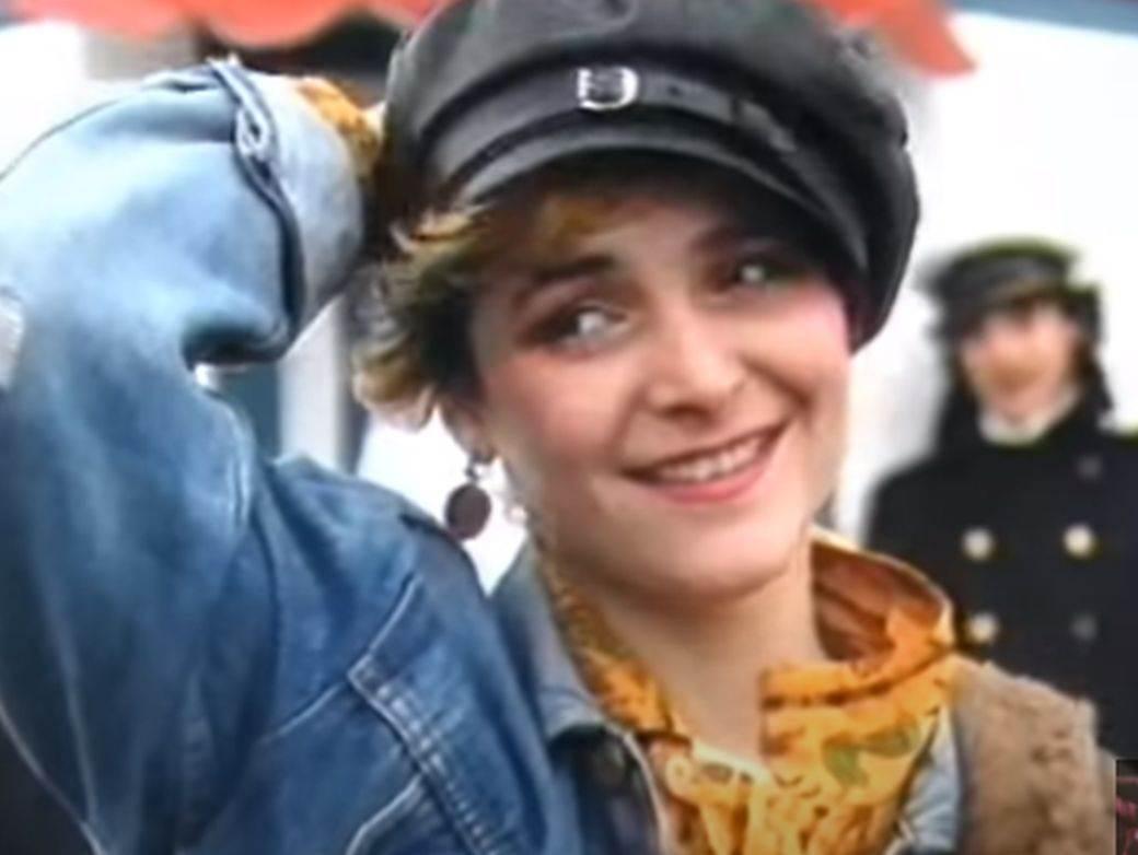 """OBOŽAVALA JU JE JUGOSLAVIJA, BILA JE PRVA PEVAČICA """"MAGAZINA"""": Pogledajte kako danas izgleda Ljiljana Nikolovska!"""