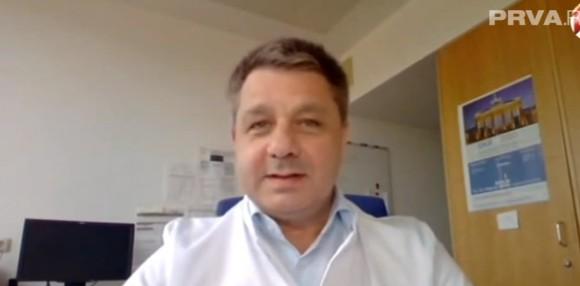 Dr Andrej Trampuž