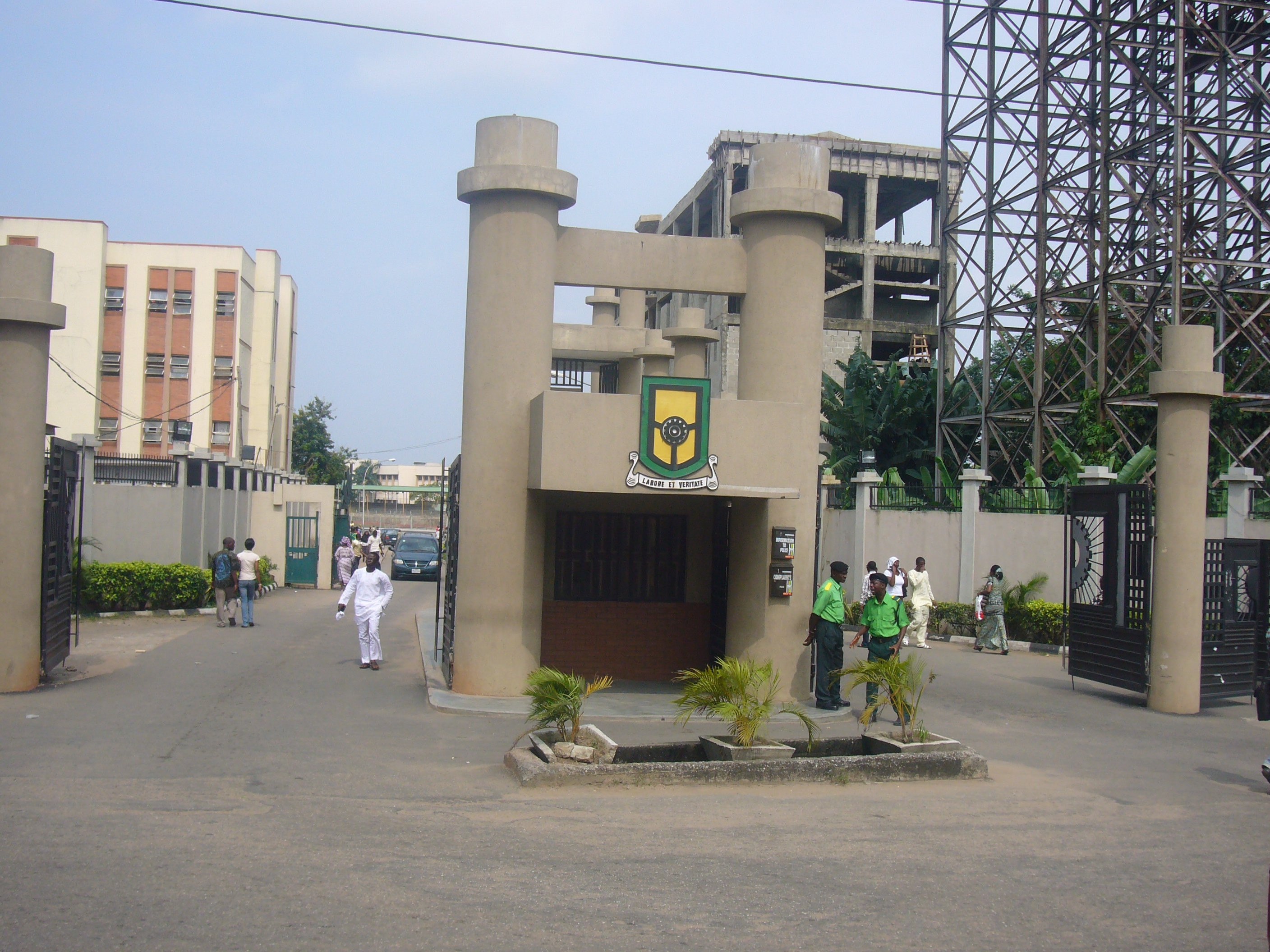 HND/BSc Dichotomy There is more to degree disparity than FG