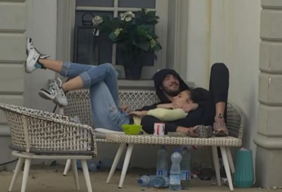 Mina i Mensur razgovarali o Tomoviću: Ovo niste znali!
