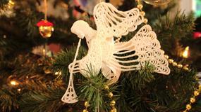 Szydełkowe ozdoby świąteczne - najpiękniejsze inspiracje