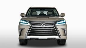 Lexus: mniej znaczy więcej
