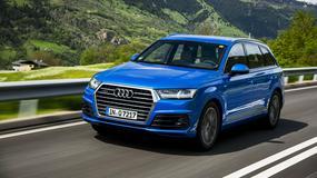 Jeździliśmy nowym Audi Q7 – czy warto było czekać 10 lat?