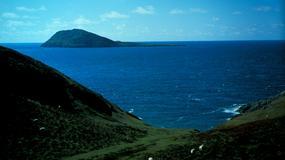 Maleno ostrvo legendi sa 4 stanovnika i 20.000 GROBOVA