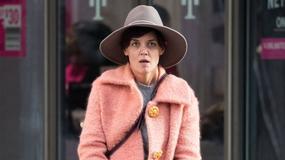 Katie Holmes niknie w oczach. Co się dzieje z ulubienicą Ameryki?