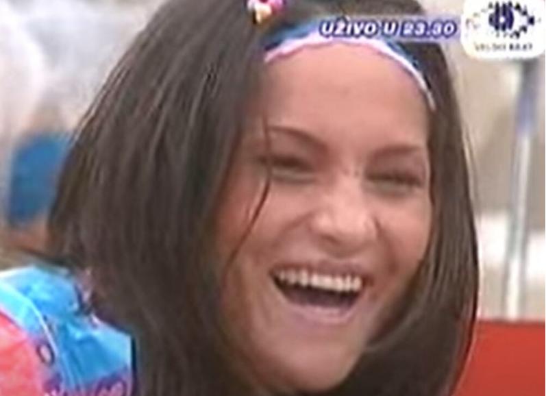 Bila je u Velikom bratu, Dado Polumenta joj je posvetio hit ''Ana Marija'' - danas izgleda KAO DA JE DRUGA OSOBA!