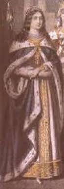 Olivera je smatrana žrtvom biblijskog karaktera, prinetom iz slobode, ljubavi i poslušanja prema svome rodu