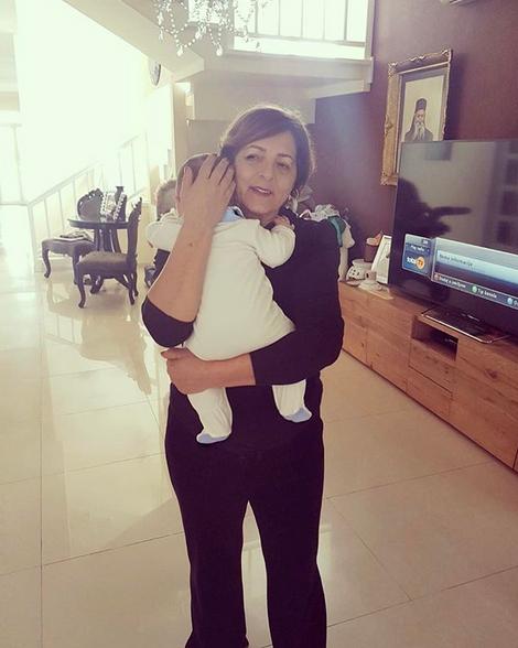 Ibrima, majka Seke Aleksić
