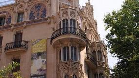 Hiszpania - Palma de Mallorca