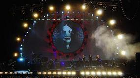 The Australian Pink Floyd Show w katowickim Spodku