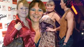 Anna Guzik nie zawsze była ikoną stylu. Nawet jej zdarzyły się wpadki modowe...