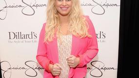Jessica Simpson w ciąży ważyła 90 kg, ale schudła niemal 30!