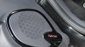 Bass reflex w Renault Clio