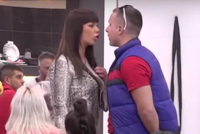Miljana Kulić i Nikola Orozović