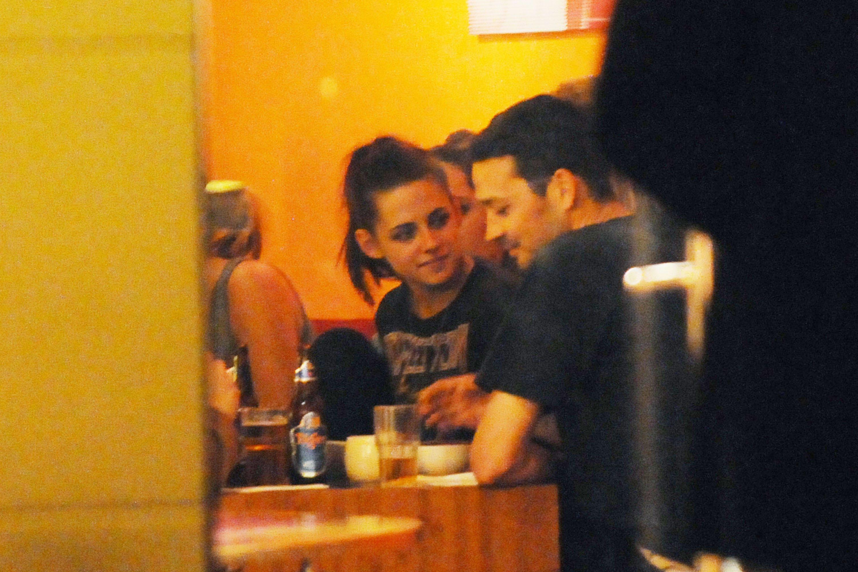 Kristen Stewart i Rob Pattinson Randki prawny wiek randkowy w nas