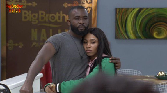 BBNaija 2019: Will Mercy and Gedoni be the first couple? - Pulse Nigeria