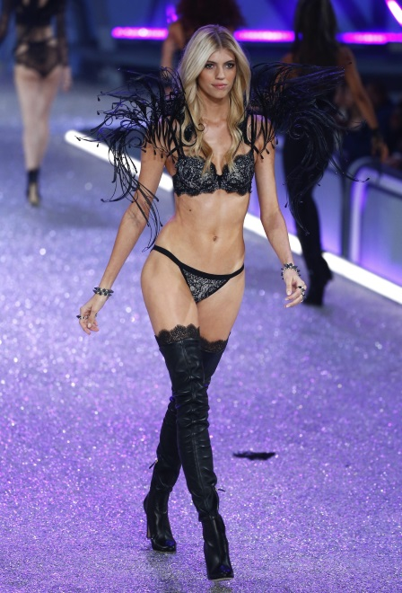 Victoria's Secret Fashion Show 2016