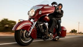 Indian prezentuje nowy motocykl