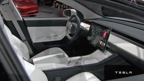 Elon Musk zaskakuje – Tesla Model 3 bez prędkościomierza