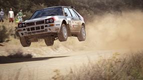 DiRT Rally - znamy wymagania sprzętowe