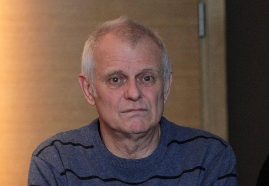 Branko Milićević Kockica