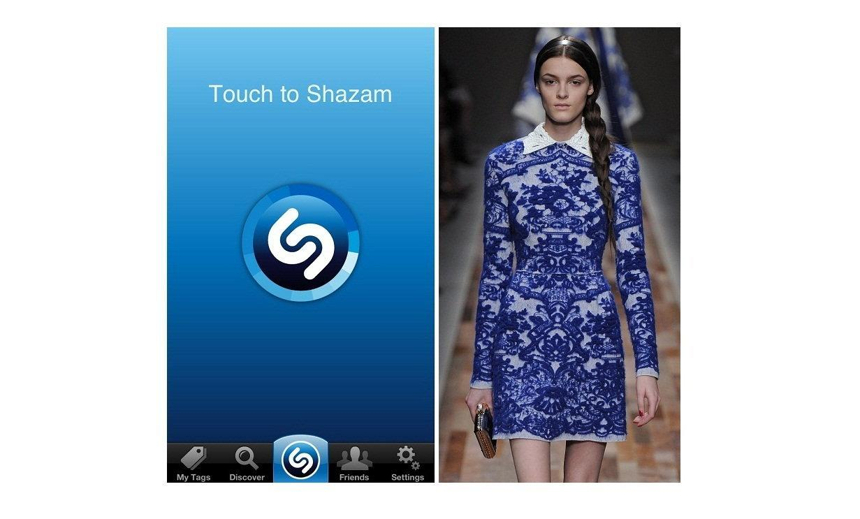 Groovy Aplikacja, która rozpozna ubranie - Vumag SE58