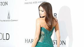 Irina Szejk jak zawsze seksowna. Jak Ronaldo mógł ją zdradzać?