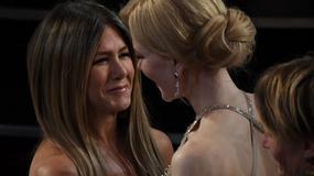 Oscary 2017: Jennifer Aniston jak zwykle urocza