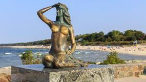 Raport Onetu: najlepsze plaże w Polsce 2017