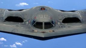 10 ciekawostek o Northrop B-2 Spirit