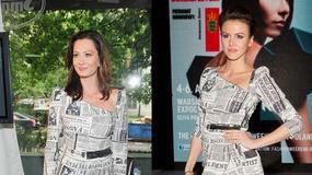Pojedynek sukienek: Kasia Nova vs Anita Sokołowska