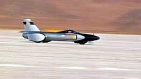 1000 km/h to mało! | Jak i kto bił kolejne rekordy prędkości?