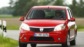 Używana Dacia Sandero: tania w zakupie i utrzymaniu