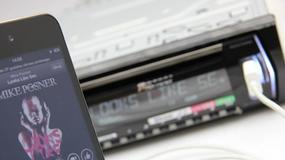 Pioneer DEH-X5500BT: porządne radio CD