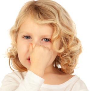 Strano telo u nosu može da bude veliki problem