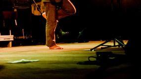OFF Festival rozpoczęty: Current 93 na scenie
