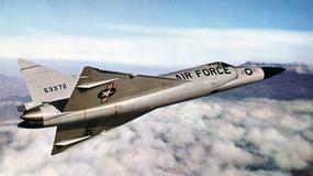 """Convair F-102 - skuteczny """"zimnowojenny"""" straszak Amerykanów"""