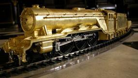 """Internauci komentują sprawę """"złotego pociągu"""""""