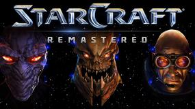 """Blizzard zapowiedział reedycję kultowego """"StarCrafta"""". Stara wersja do pobrania za darmo"""