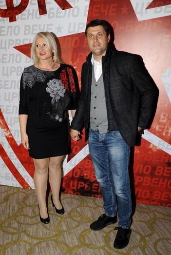 Vladan i Danijela Milojević