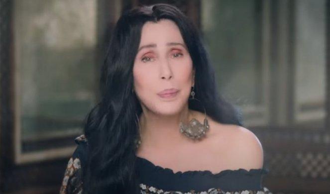 KAO DA SU SESTRE! Majka pevačice Šer ima 94 GODINA, bez OPERACIJA u desetoj deceniji izgleda IZNENAĐUJUĆE!